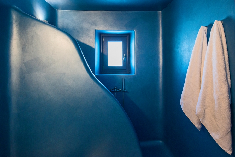 Luna Villas & Luxury Suites at Santorini, Greece